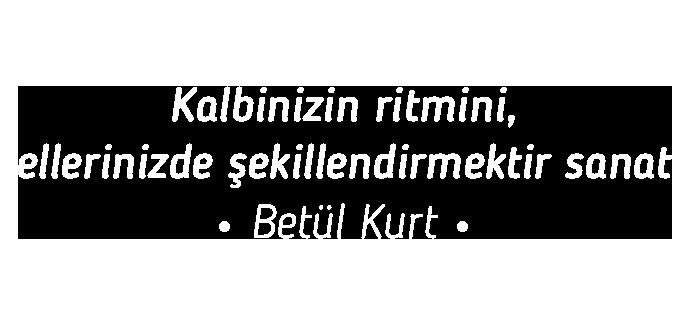 Betül Kurt